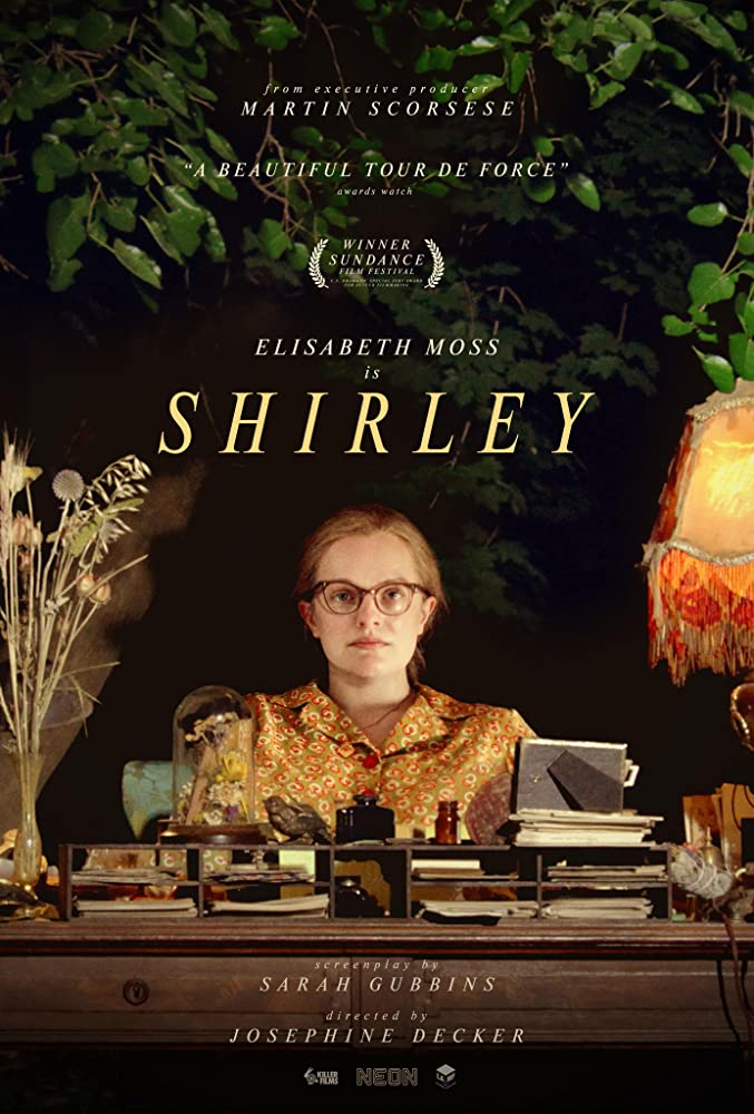 shirley elizabeth moss poster