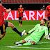 Kevin Trapp é eleito o melhor jogador alemão do empate contra Espanha