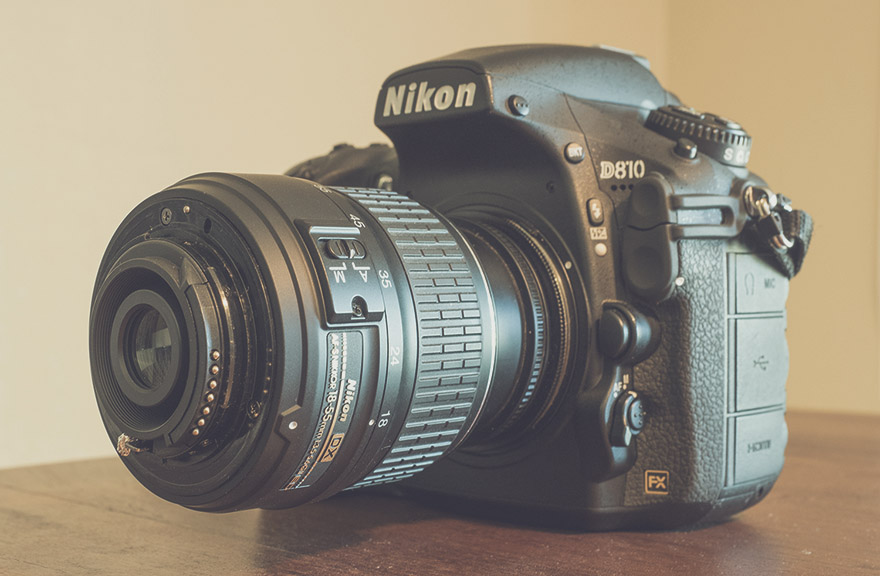 Cara Menggunakan Reverse Ring untuk Fotografi Makro