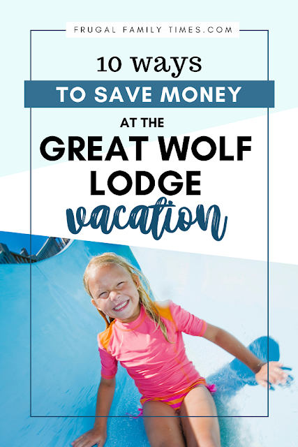 cheapest time to go to great wolf lodge