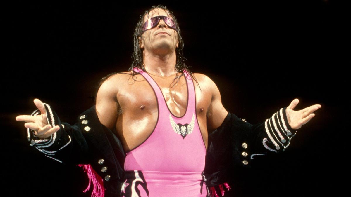 Bret Hart foi cogitado como comentarista da NJPW