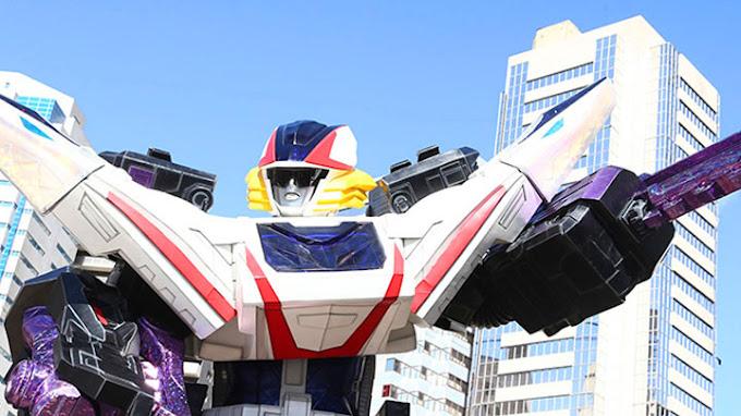 Mashin Sentai Kiramager Episode 8 Subtitle Indonesia