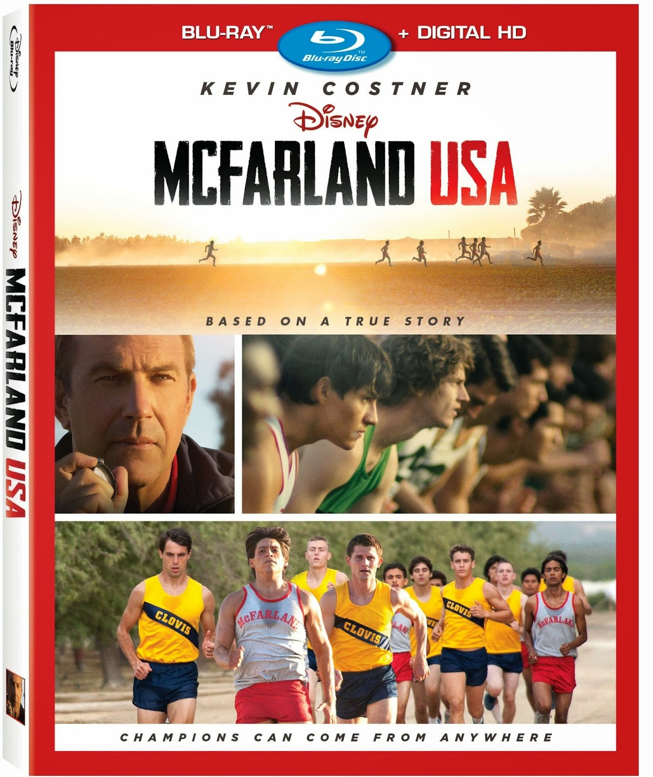 McFarland USA (2015) 1080p BD25 Cover Caratula Bluray