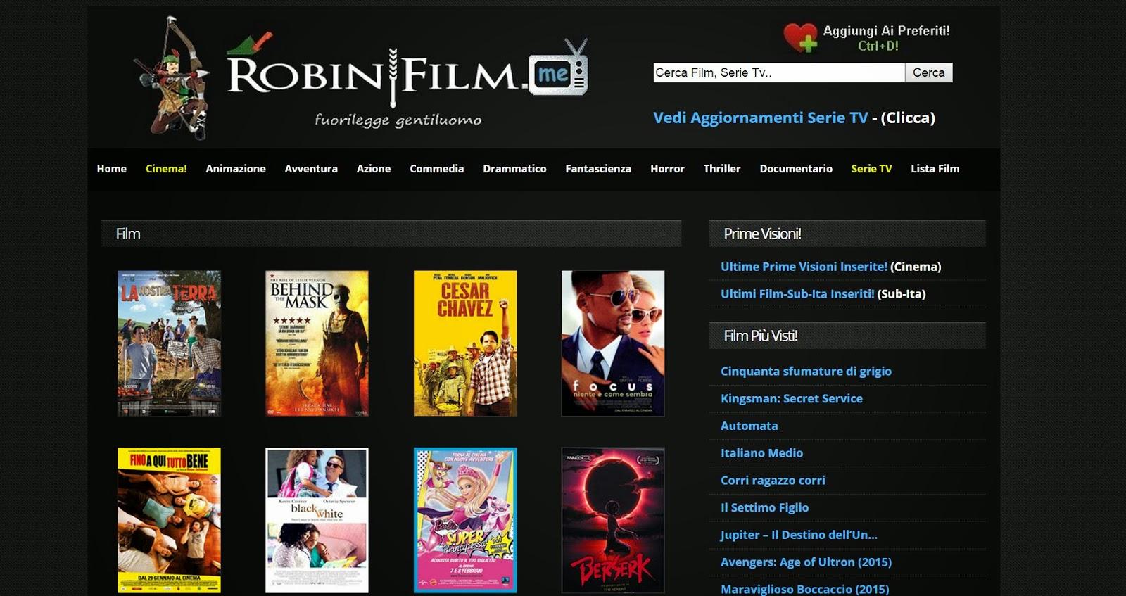 siti di video film di negri