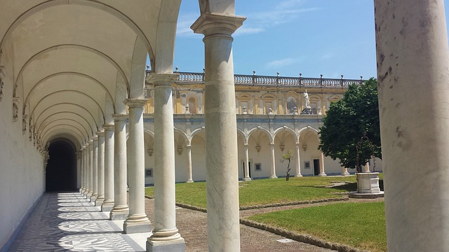 San Martino Monastery and Museum, San Martino Monastery, Museum, Naples, Tourist attractions, Tourism, Italy, Sea Castle, Beaches, Castle,