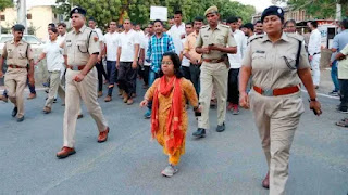 Meet inspiring IAS officer Arti Dogra: Setting example with her remarkable journey