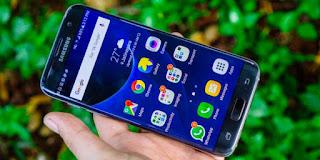 Kamera Depan Galaxy S8 Dilengkapi Autofocus?