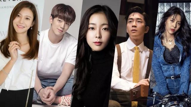 drama korea - drakor