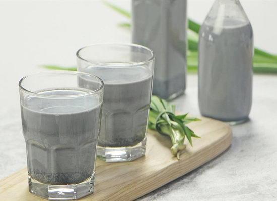 Các loại sữaSữa đậu nành mè đen