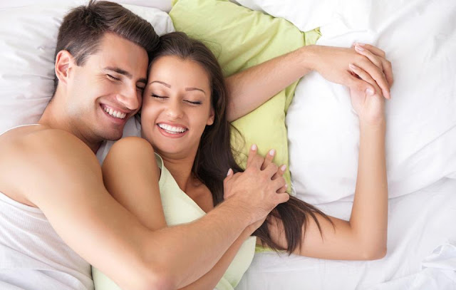 4 Tips Agar Hubungan Intim Lebih Sehat