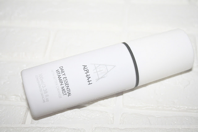 Alpha-H Daily Vitamin Mist
