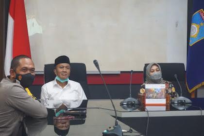 Ini Arahan Presiden Jokowi Kepada Seluruh Kepala Daerah  Di Indonesia Secara Virtual