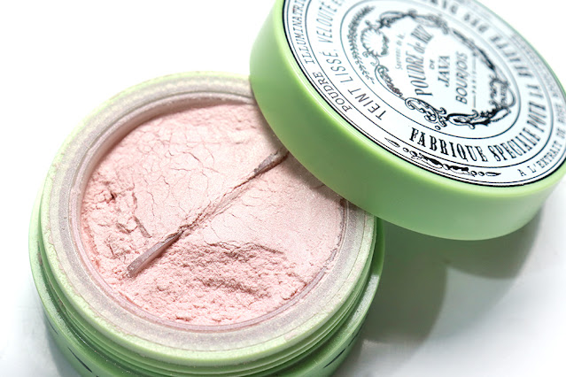 universal illuminating powder bourjois pudre de riz