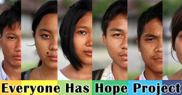 project have hope