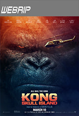 Kong: La isla calavera (2017) WEBRip Latino AC3 5.1