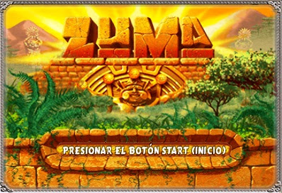 Game Zuma ISO PSP Android High Compress Terbaru