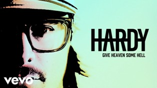 GIVE HEAVEN SOME HELL Lyrics - HARDY