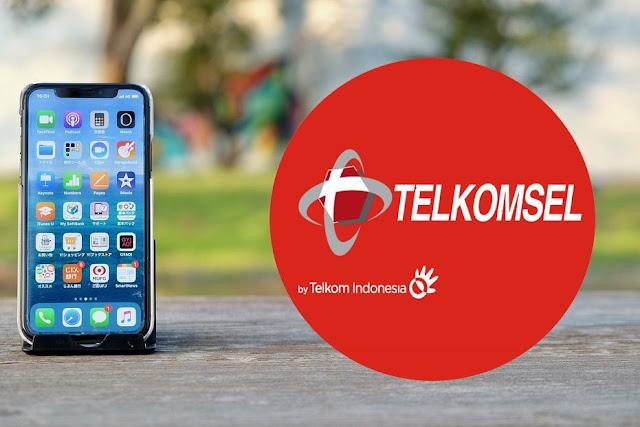 Kode Paket Telkomsel Murah