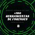 Armas para Hacking | +100 Herramientas de Informática Forense