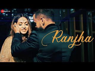 Ranjha Lyrics Indeep Bakshi