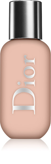 Dior Backstage Face & Body Foundation lahky make-up na tvar a telo vodeodolny