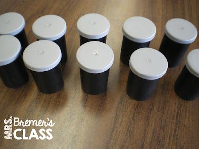 Great 5 Senses activities for Kindergarten to teach about hearing!