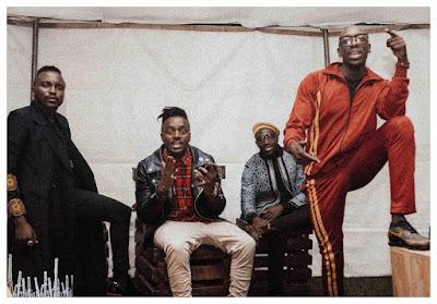 Sauti Sol Waweka wazi kilichowafanya wadumu kwa miaka 13 sasa