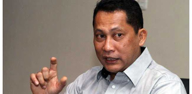 Asap Mafia Pangan, Gerindra: KPK Harus Usut Tuntas!