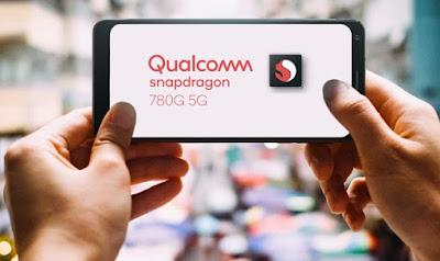 معالج كوالكوم سنابدراجون Qualcomm Snapdragon 778G