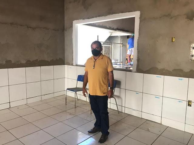 TRE-MA concede ao Prefeito Edjacir Leite permissão para realizar inaugurações em Lago dos Rodrigues