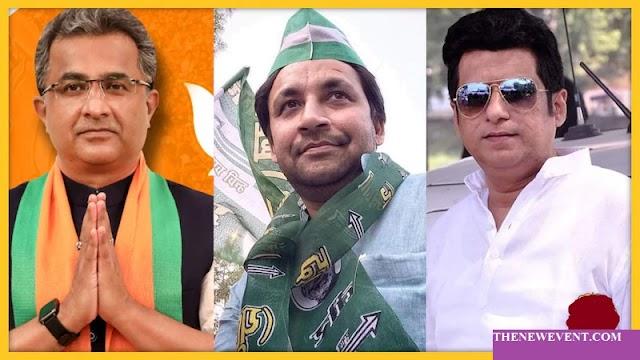 Bihar Chunav 2020: इनके बाप-दादा बिहार के मुख्यमंत्री रहे हैं.