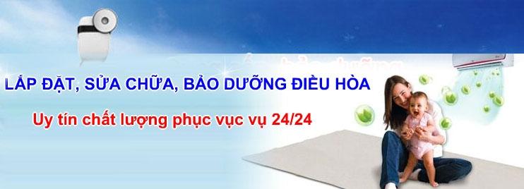 Sửa điều hòa tại Hà Nội UY TÍN, CHUYÊN NGHIỆP | Gọi ngay: 0986099243