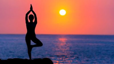 Yoga And It's benefits