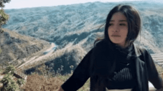 Lirik Lagu Matur Nuwun - Nina Kirana