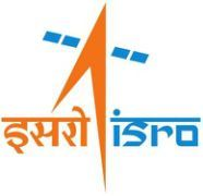 isro logo on Nikhiljob