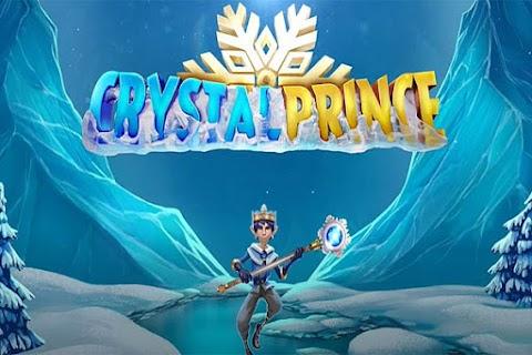 Main Slot Gratis Crystal Prince (Quickspin) | 96.04% RTP