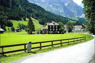 Sejarah Swiss