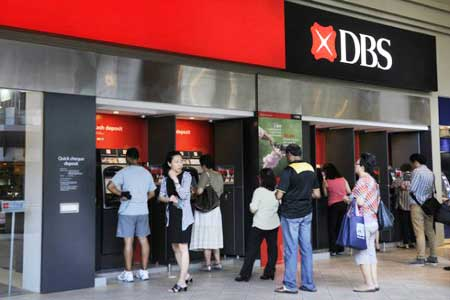 Nomor Call Center CS Bank DBS Indonesia