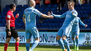 Randers FC vs Hobro I.K. 19h00 ngày 1/6 www.nhandinhbongdaso.net