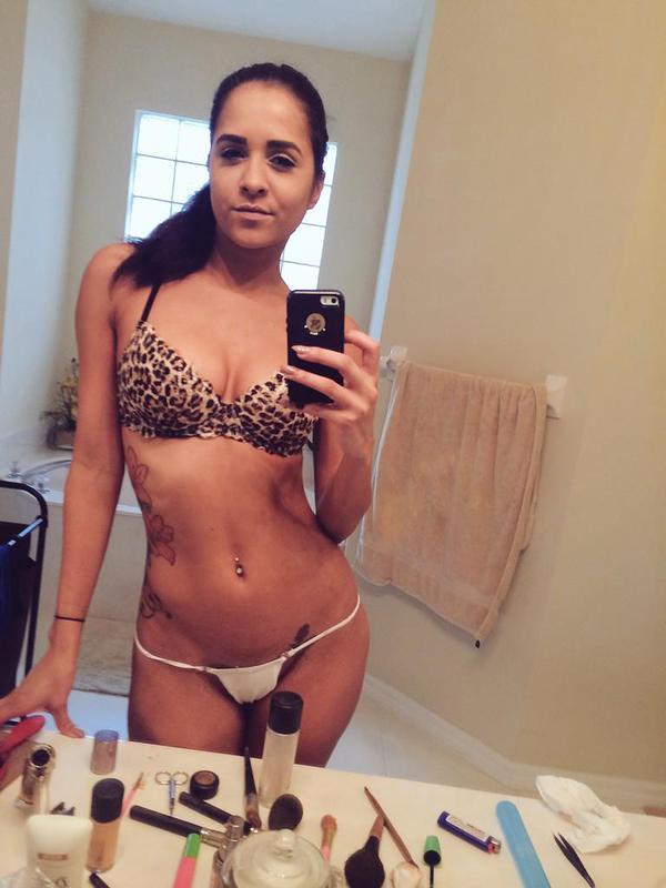 Roxana Rica y sus Fotos perdidas en iphone