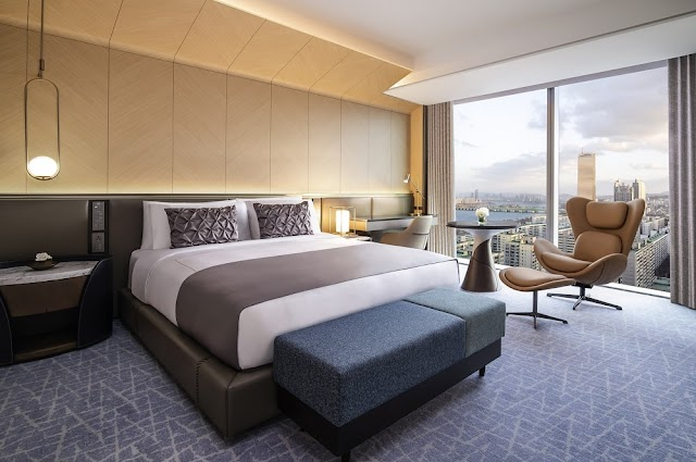 FAIRMONT AMBASSADOR SEOUL UNVEIL NEW GRANDEUR OF MODERN SEOUL FROM RIVER TO ROOFTOP