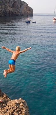 Taller de oraci n tiempo de descanso tiempo para conectar for Tirarse a la piscina