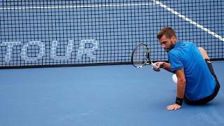 Benoit Paire tenis online