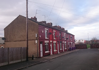 Runic Street in 2017
