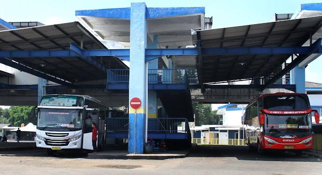 Pengusaha Otobus Ungkapkan Bahwa Kebijakan Relaksasi Dari OJK Tidak Jelas