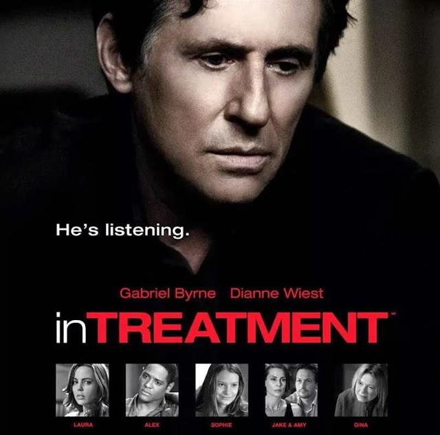 En Terapia, Temporadas 1, 2 y 3 en HBO. La Crítica