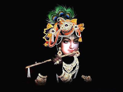 shri krishna wallpaper