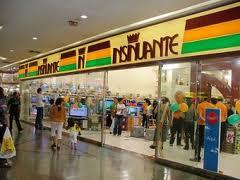 Lojas Insinuante – Liquidação, ofertas e Saldão 2014