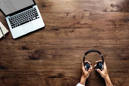 Kenalan Dengan Podcast
