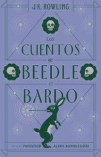 """""""Los cuentos de Beedle el Bardo"""" de J.K. Rowling"""
